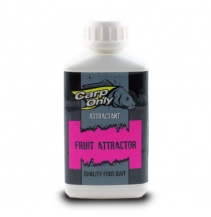 Atraktant CARP ONLY Fruit (ovoce) 250ml