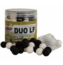 Plovoucí boilies Fluo STARBAITS DUO LF 80g