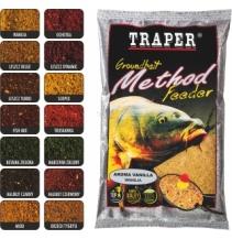 Traper Method feeder směs 750g