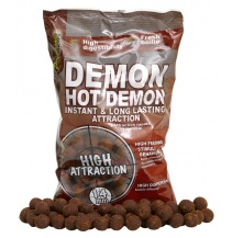 Boilies STARBAITS Hot Demon 2,5kg