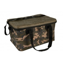Aquos Camo Bags