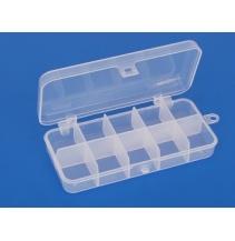 BOX - Malý 009 (13.2 x 6.2 x 2.5 cm)