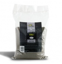 Method stick mix CARP ONLY Dark1 1kg