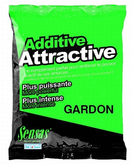 Posilovač Atractive GARDON 250g