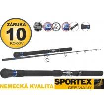 Mořské pruty Sportex Mastergrade Seacast 2-díl
