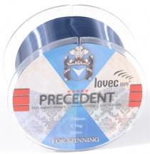 Silon přívlačový precedent - transparentní barva 150m
