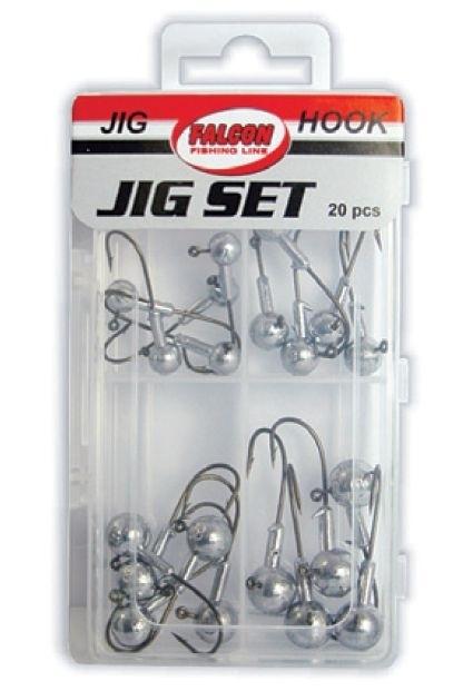 Falcon Jig Set