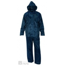 Oblek PROFI nepromokavý, modrý