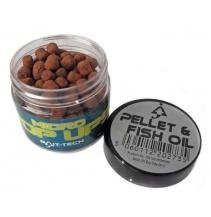 Boilies Micro Pop-Ups Pellet & Fish Oil 50ml