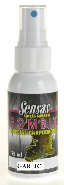 Posilovač Bombix Garlic (česnek) 75ml