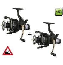 Giants fishing Naviják Luxury RX 5000, akce 1+1 zdarma!