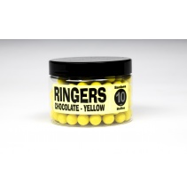 Ringers - Chocolate Wafters 10mm žlutá 70g