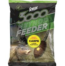 Sensas Method Carpe 1kg