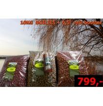 AKCE 10KG BOILIES + Rybí booster