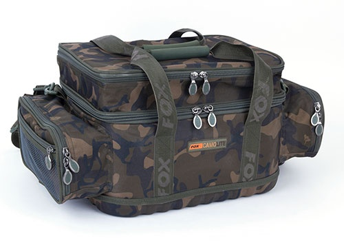 FOX - Taška Camolite Low Level Carryall