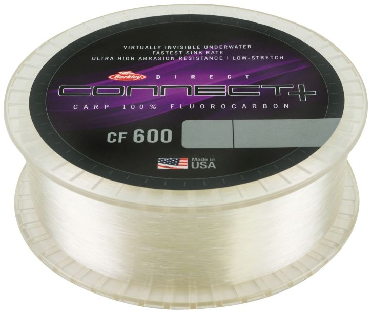 Fluorocarbon Berkley Connect+ CF600 1200m