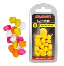 Floating Fake Corn (plovoucí kukuřice) 15ks