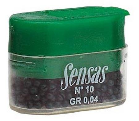 Bročky Sensas (zelené)