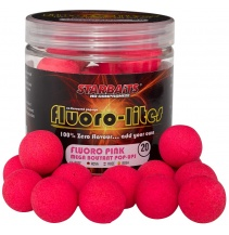 POP UP FLUORO LITE 20mm 80g růžová