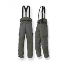 URUS 3 GEOFFAnderson kalhoty zeleno šedé