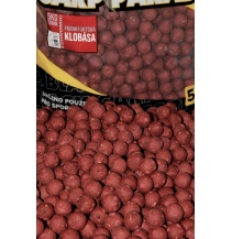 Boilies Black Carp ECONOMIC  20mm 5kg