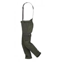 Kalhoty GEOFF Urus 4 - Rozšířený pás