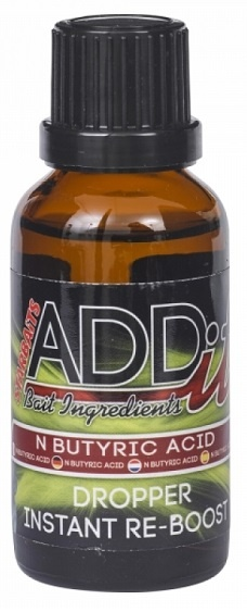 Dropper N Butric Acid 30ml