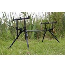 Taska A-type range - Rod pod kompletní včetně pouzdra černý