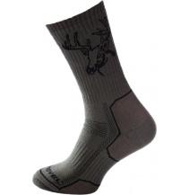 Myslivecké ponožky HUBERT