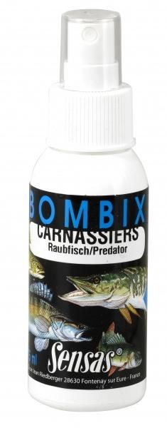 Posilovač Bombix Carnassiers (štika) 75ml