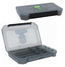 Gunki Soft Lure Box A 35x23x5 cm