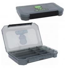 Gunki Soft Lure Box A 35x23x5 cm