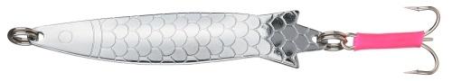 Třpytka - PAL vel. 1 / 22 g / 9.1 cm - SILVER