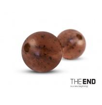 Nárazové kuličky THE END /