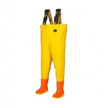 Goodyear Dětské prsačky Kidsplay Yellow/Orange