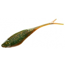 Nástraha - FISH FRY (dropšotový speciál) 5.5cm / 349 - 5 ks