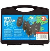 Giants fishing Sada hlásičů DFX Carp (3+1)
