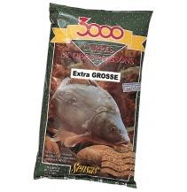 Krmení 3000 Carpes Extra Grosse (kapr hrubý) 5kg