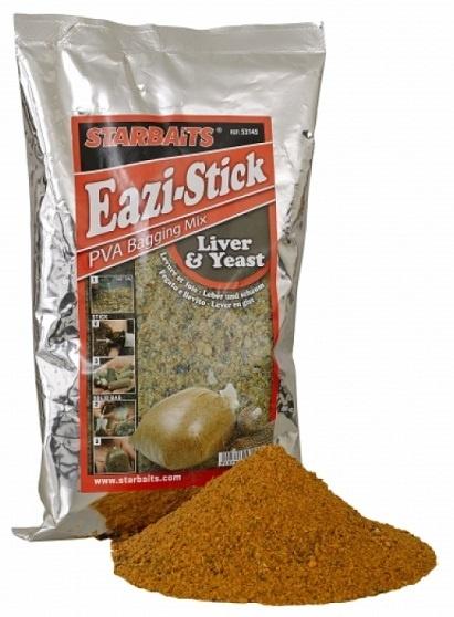 Stick Mix STARBAITS Liver & Yeast 1kg