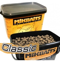 Mikbaits Classic boilies big pack