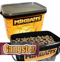 Mikbaits Gangster boilies big pack