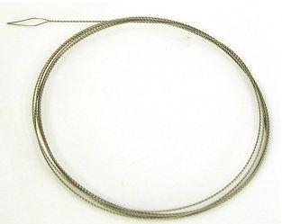 Extra Carp Protahovací struna 60cm