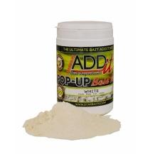 Boilies Mix-plovoucí Fluo bílý 250g