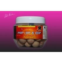 Pop-up Palermo + Dip