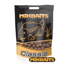 Mikbaits Classic boilies 5kg