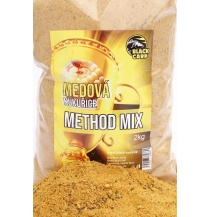 Black Carp Method Mix  2kg