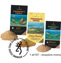 Krmivo feeder receptura parmy od Browning