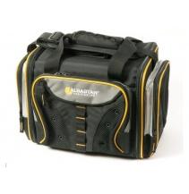 Přívlačová taška Albastar + 5 krabiček