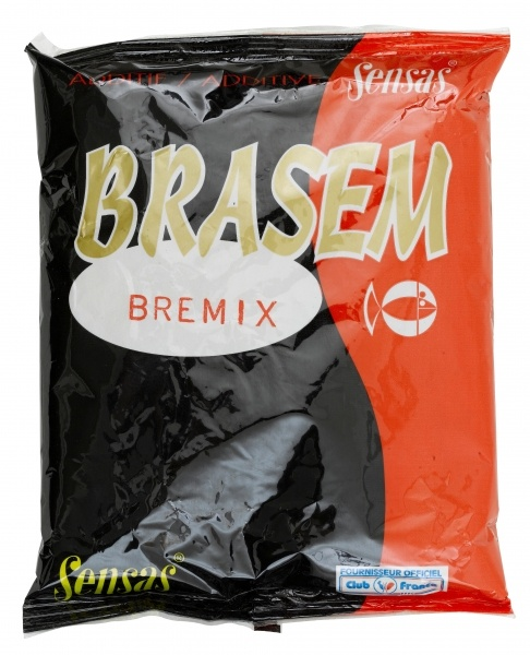 Posilovač Bremix Super Brasem (cejn-koření) 300g