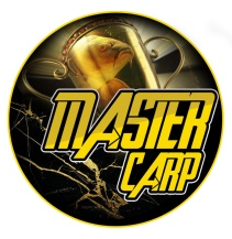 Boilies Black Carp 20mm Master Carp